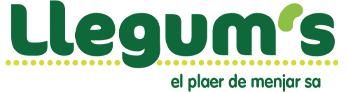 LLegums Online Logo